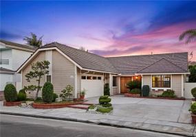 16321 Wildfire Circle, Huntington Beach, Orange, California, United States 92649, 3 Bedrooms Bedrooms, ,3 BathroomsBathrooms,Residential Home,SOLD,Wildfire Circle,1,1192
