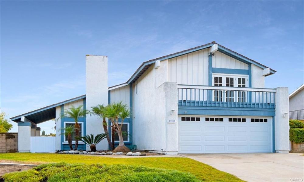 21802 Balcon, Mission Viejo, Orange, California, United States 92691, 5 Bedrooms Bedrooms, ,3 BathroomsBathrooms,Residential Home,SOLD,Balcon,2,1196
