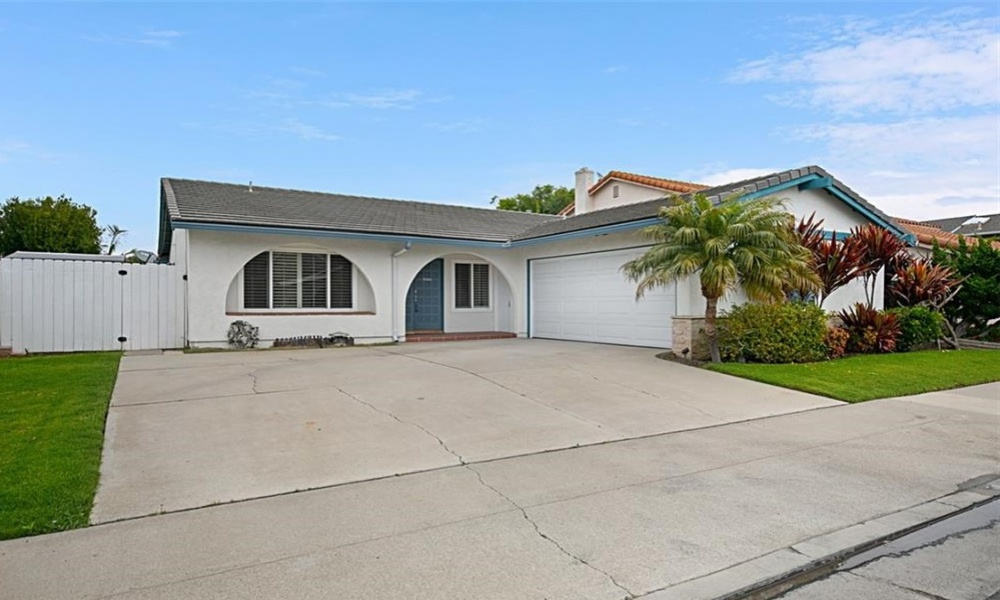 9561 Rockpoint, Huntington Beach, California, United States 92646, 4 Bedrooms Bedrooms, ,2 BathroomsBathrooms,Residential Home,SOLD,Rockpoint ,1,1200