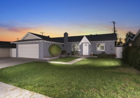 1931 West Willow, Orange, California, United States 92868, 3 Bedrooms Bedrooms, ,2 BathroomsBathrooms,Residential Home,SOLD,West Willow,1,1237