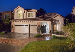 4 Bedrooms, Residential Home, SOLD, Crystalglen, 3 Bathrooms, Listing ID 1093, Aliso Viejo, Orange, California, United States, 92656,